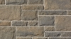 Artiste 2 product from Brampton Brick in Harbour-Mist