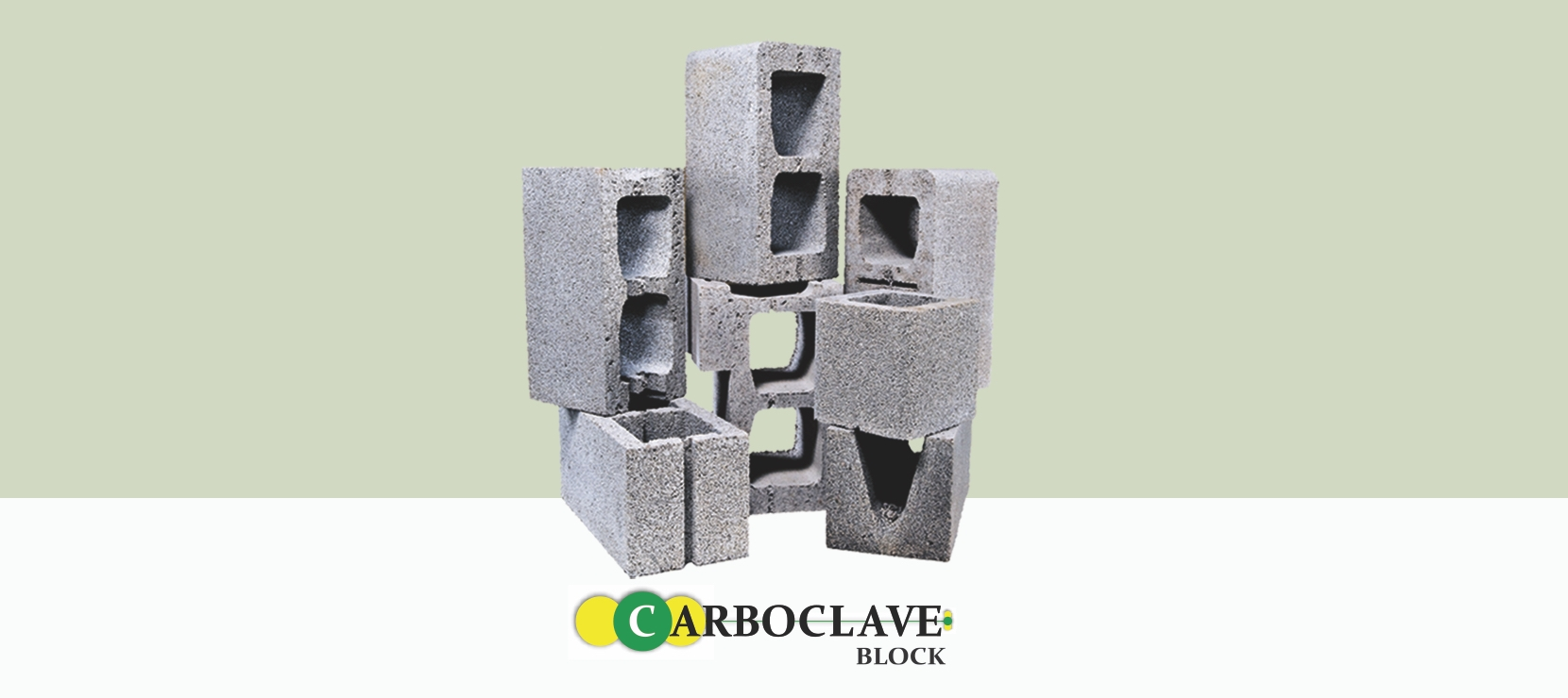CarboClave block product from Brampton Brick