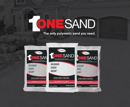 1OneSand Product from Brampton Brick